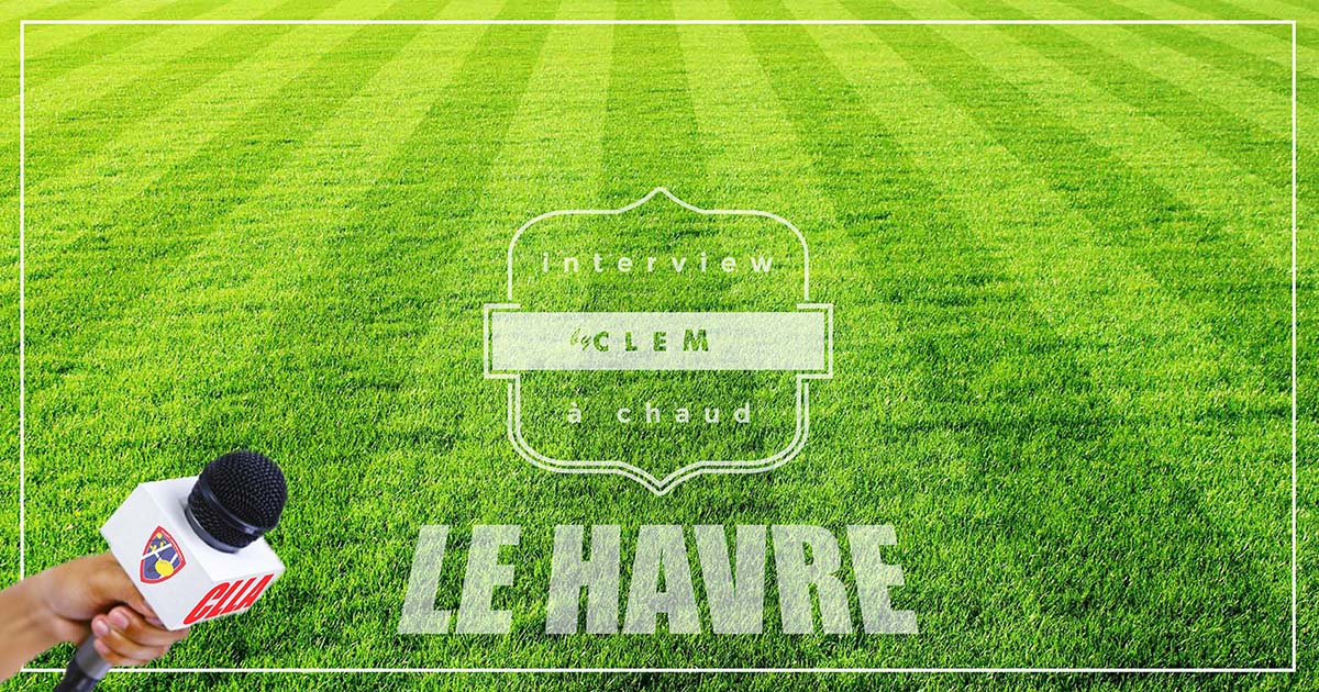 Les interviews de Clem #8